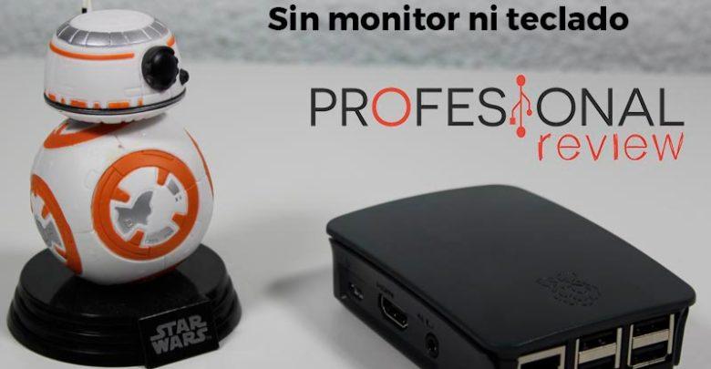 Photo of Como configurar Raspberry Pi sin teclado ni monitor conectados (paso a paso)