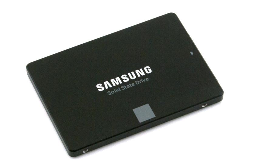 Samsung 860 EVO