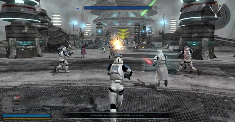 Photo of El multijugador online de Star Wars: Battlefront II vuelve a la vida