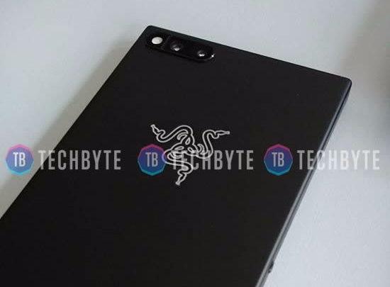 Photo of Razer Phone vendrá con pantalla a 120 Hz, todas sus características