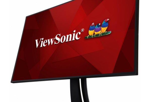 Photo of VP3268-4K es el nuevo monitor 4K HDR10 de ViewSonic