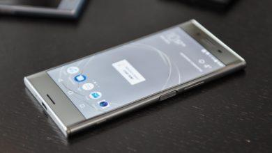 Photo of El Sony Xperia XZ Premium recibe la actualización a Android Oreo