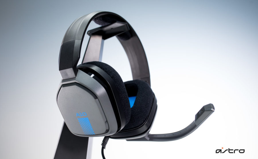 Auriculares ASTRO A20 Gaming