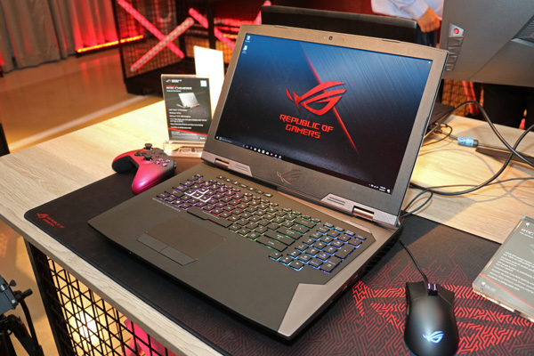 Photo of El portátil ASUS Chimera ROG G703v con módulo Xbox One Wireless pasa por la FCC