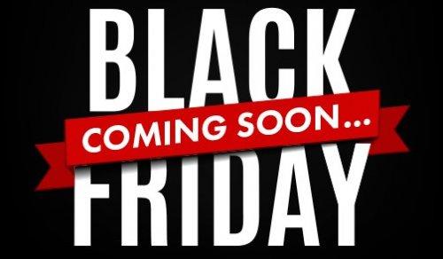 Consejos para no equivocarte comprando en el Black Friday