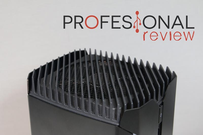 Corsair One PRO review