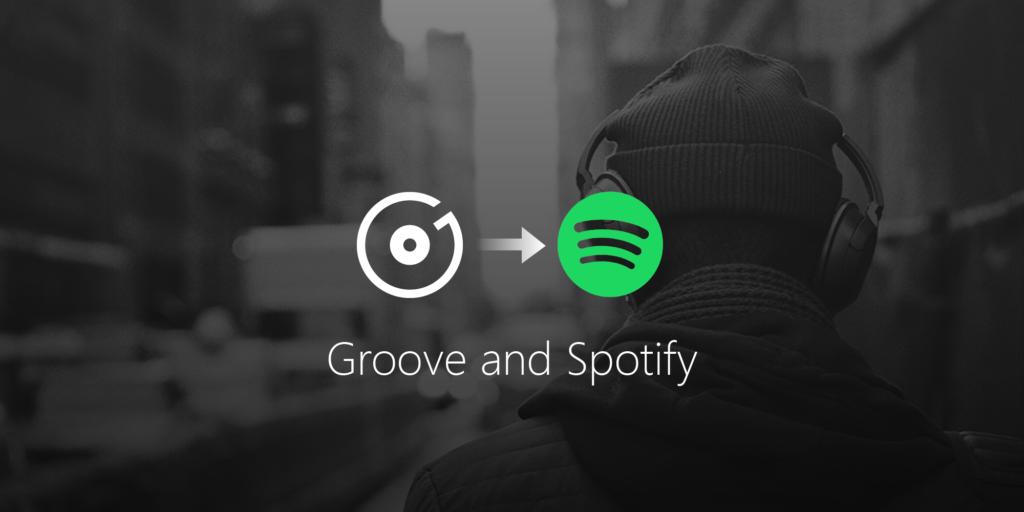 Microsoft anunció el cierre de Groove
