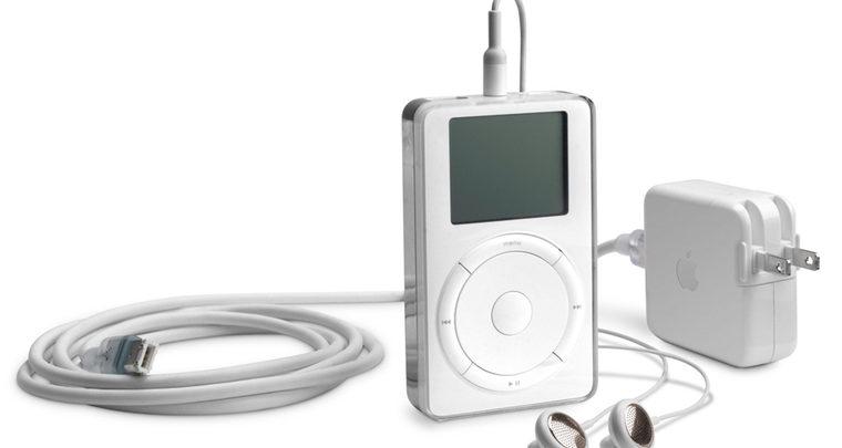 Photo of Hoy hace 16 años que Apple reveló el iPod original