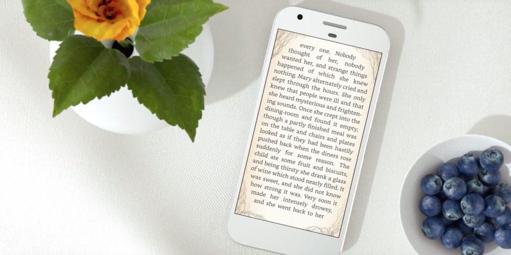 Con la nueva app de Kindle para iOS te será más fácil conectar con tus amigos lectores