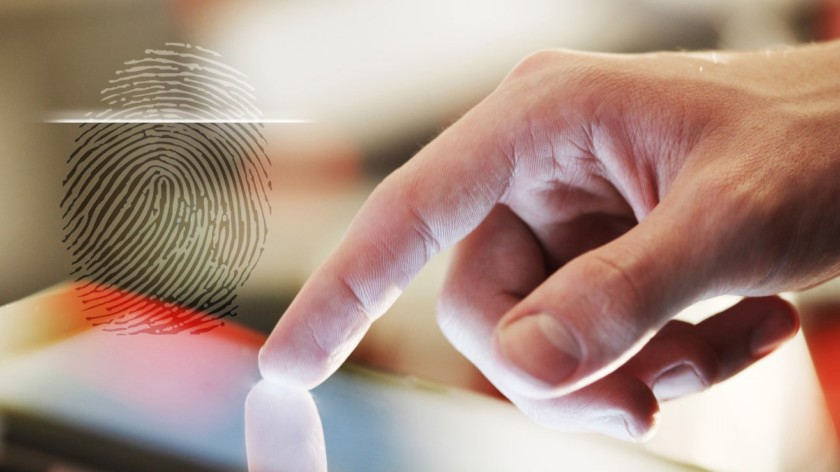 Samsung podría adelantar a Apple incluyendo el sensor de huellas bajo la pantalla del Galaxy Note 9