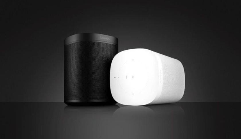 Sotos presenta un altavoz inteligente con soporte para Alexa y Google Assistant