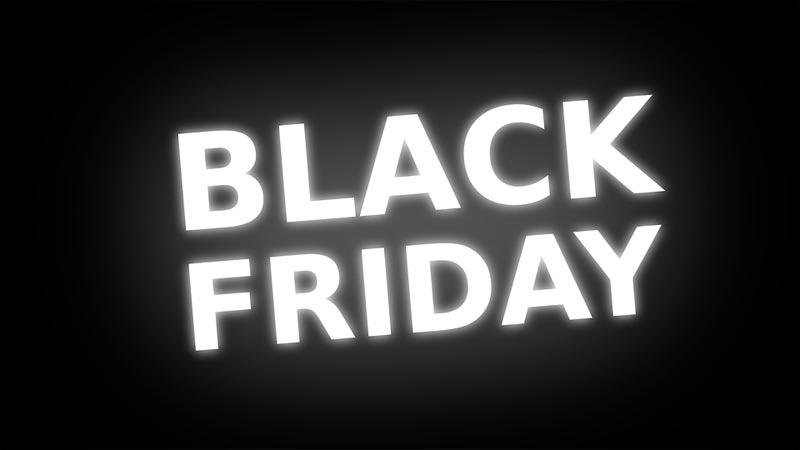 14 maneras de evitar ser hackeado durante el Black Friday
