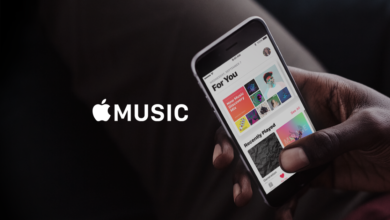 Photo of Apple Music llega a las Smart TV de Samsung
