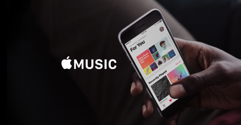 Photo of Apple Music podría llegar pronto a tablets Android