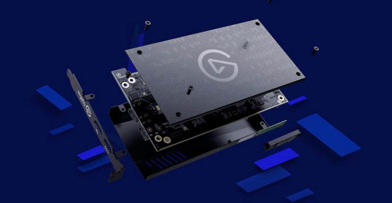 Photo of Elgato 4K60 Pro captura videos en 4K y 60 FPS sin despeinarse