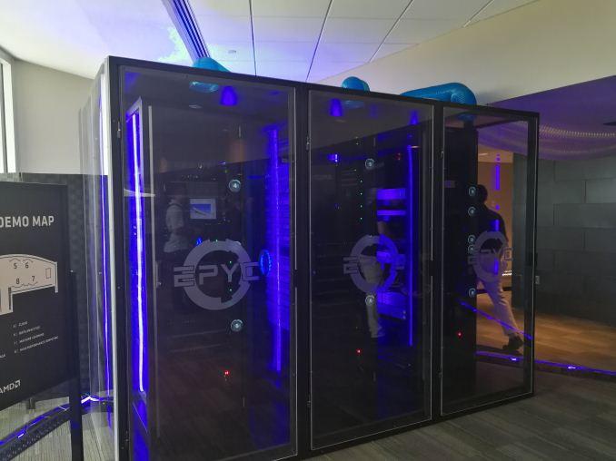 AMD apuesta porTensorFlow