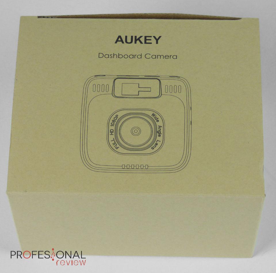 Aukey Dash Cam Review