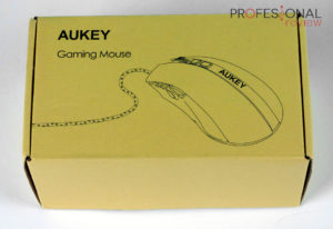 Aukey Gaming Mouse Review