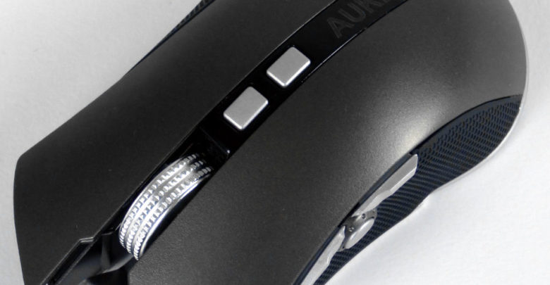 Photo of Aukey Gaming Mouse Review en español (Análisis completo)
