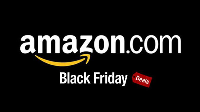 Photo of Ofertas hardware y tecnología Amazon Black Friday jueves 22