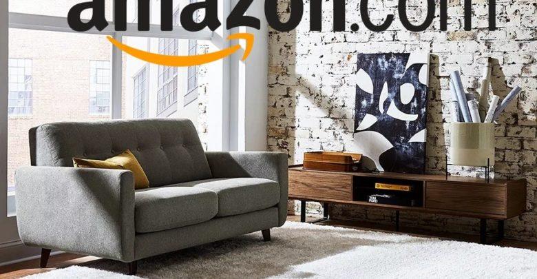 Photo of Amazon lanza su propia marca de muebles con envíos gratuitos