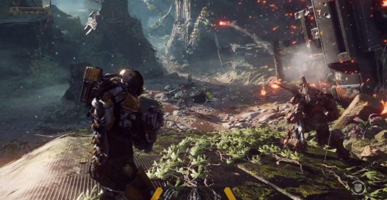 Photo of BioWare quiere introducir las cajas de loot en Anthem