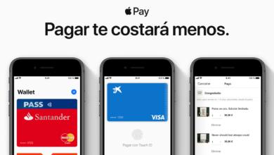 Ya puedes utilizar Apple Pay con OpenBank y N 26