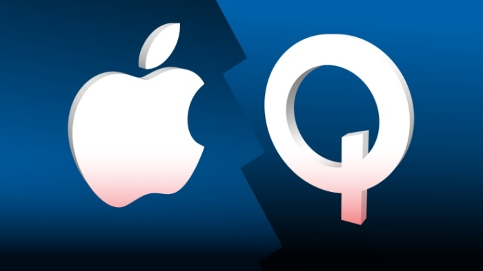 Photo of Apple y Qualcomm llegarían a un acuerdo este mismo año