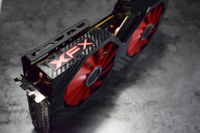 Radeon RX Vega de XFX