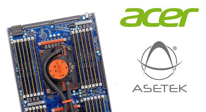 Acer Asetek