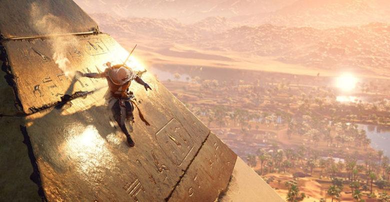Photo of Ubisoft libera parche para mejorar el rendimiento de Assassin's Creed Origins
