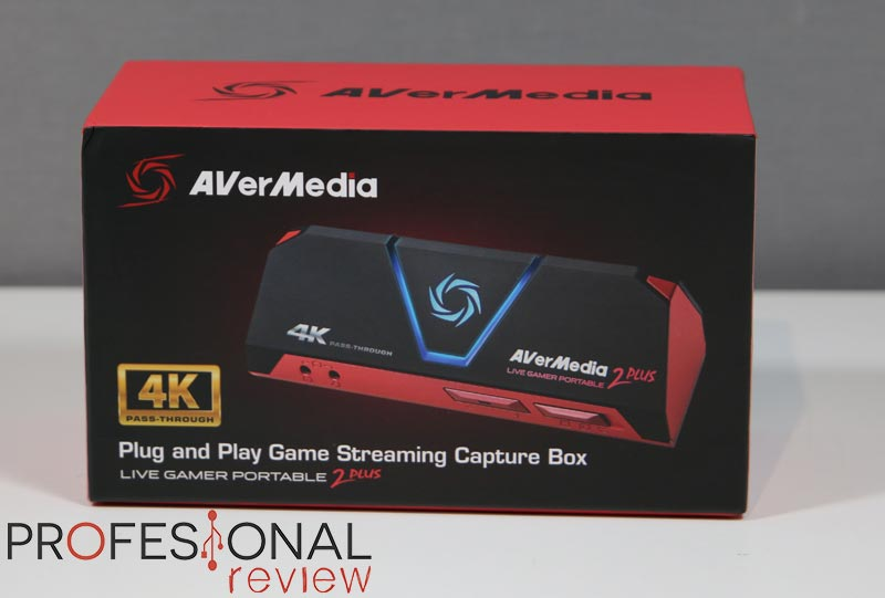 how to use avermedia live gamer portable 2