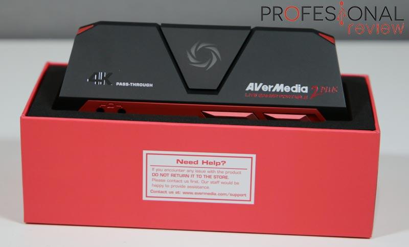AverMedia Live Gamer Portable 2 Plus review