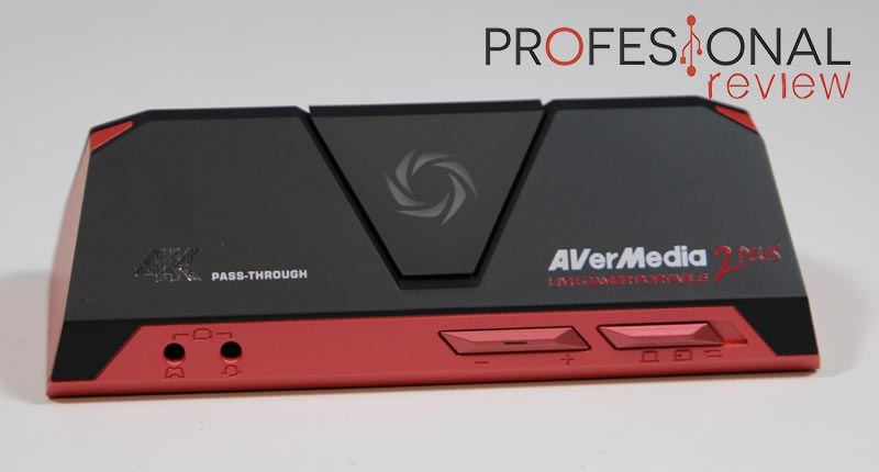 AverMedia Live Gamer Portable 2 Plus review
