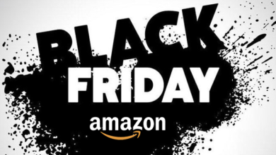 Photo of Nuevas ofertas del Amazon Black Friday 24/11: hardware, periféricos, y ¡más!