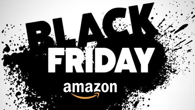 Black Friday Amazon 24 noviembre
