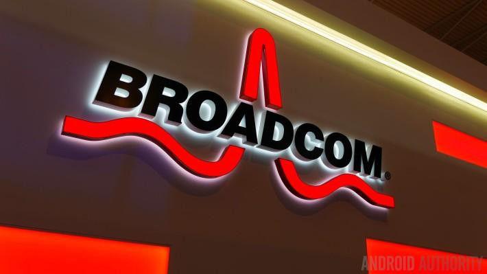 Broadcom planea la compra de Qualcomm