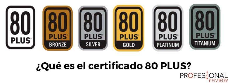 Photo of Certificación 80 PLUS ¿Qué es? ¿Cómo funciona?