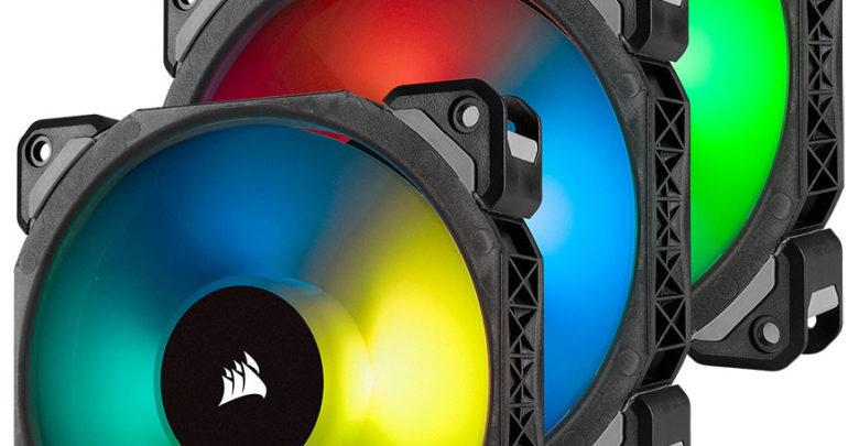 Photo of Corsair amplía su gama de ventiladores Corsair ML PRO RGB con levitación magnética