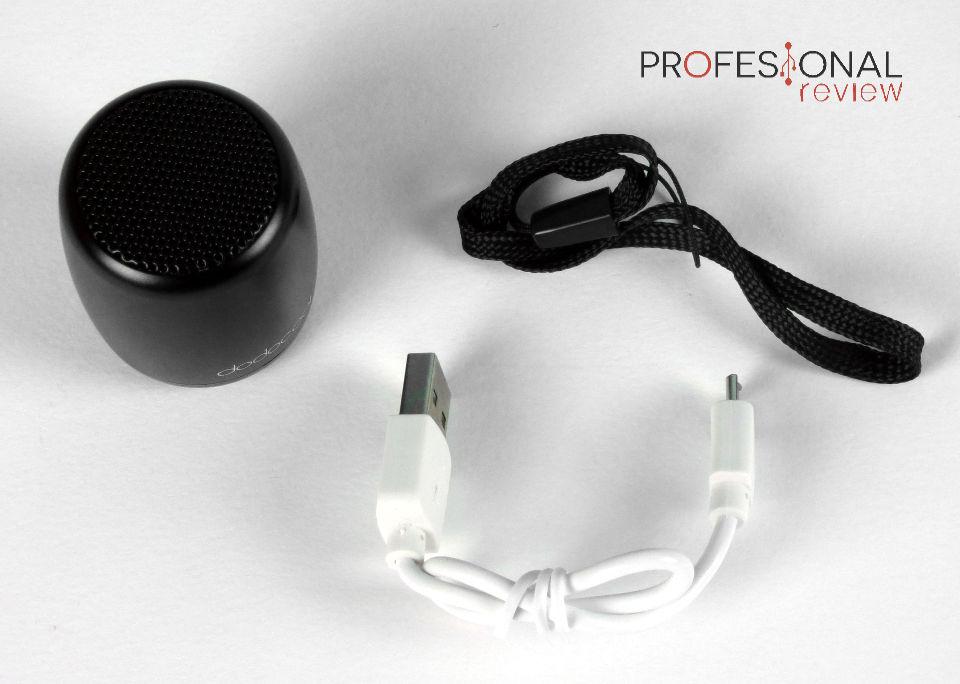 Dodocool Mini Speaker Review