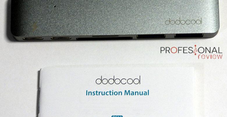 Photo of dodocool USB Type C Hub Review en español