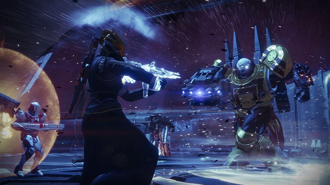 Destiny 2 ya ofrece una prueba gratuita