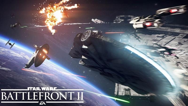 EA elimina los micropagos de Star Wars Battlefront 2