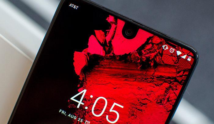 Photo of Essential cancela el lanzamiento del Essential Phone 2