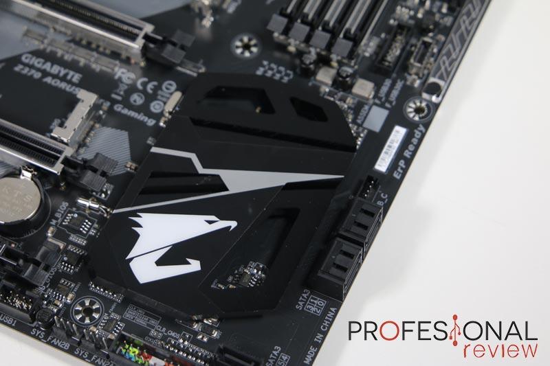 Gigabyte Aorus Z370 Ultra Gaming