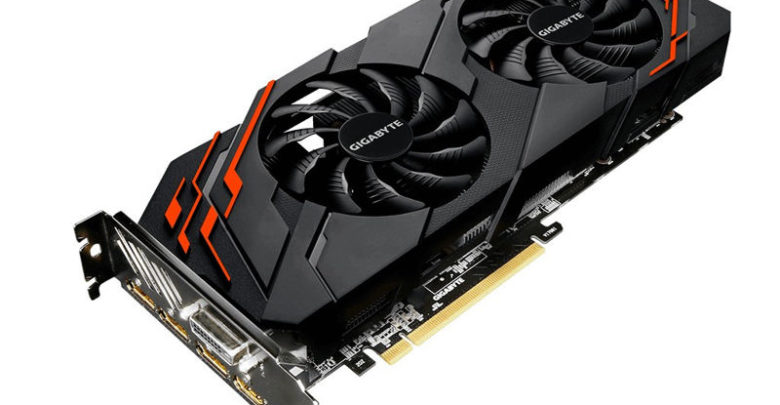 Photo of Lanzada una nueva versión de Gigabyte GeForce GTX 1070 Ti con Windforce 2X