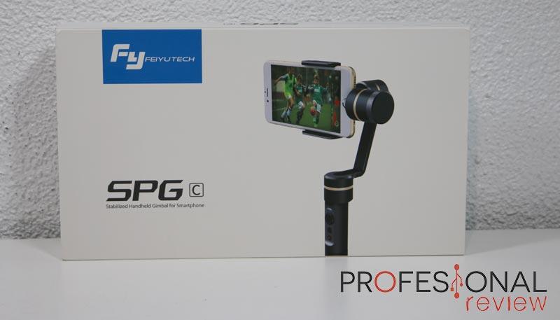 Gimbal FeiyuTech SPG C