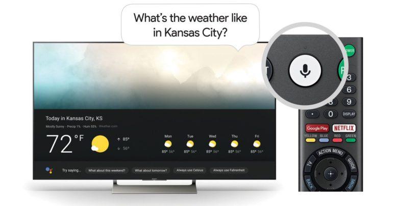 Photo of Google Assistant da el salto a la televisión con las Sony Android TV