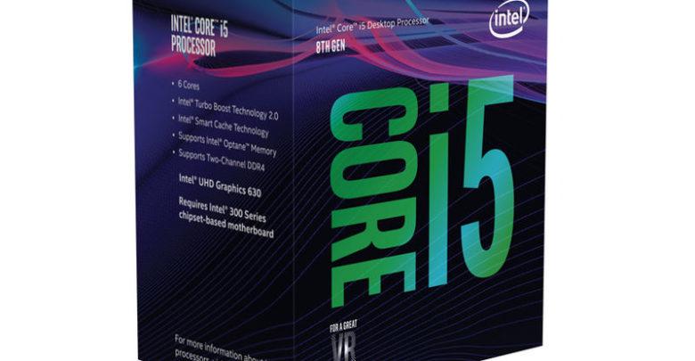 Photo of Revelados los nombres de la serie Intel Core de 9ª generación
