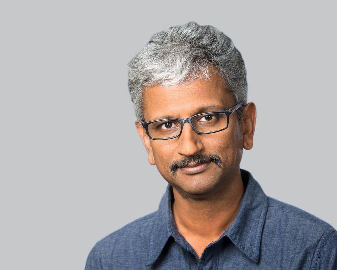 Intel es el nuevo destino de Raja Koduri